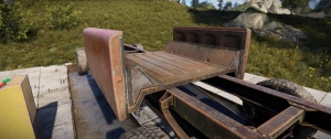 Rust vozidla 10
