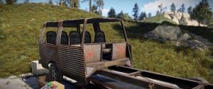 Rust vozidla 13