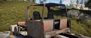 Rust vozidla 14