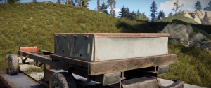 Rust vozidla 15