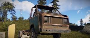 Rust vozidla 7