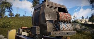 Rust vozidla 8