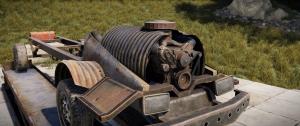 Rust vozidla 9