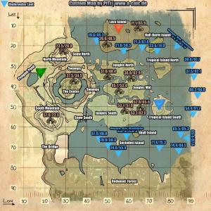 center podvodni jeskyne